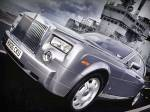 Rolls-Royce Phantom 6.75 V12